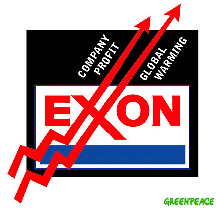 ExxonMobil: High Earnings, Low Taxes, No Ethics
