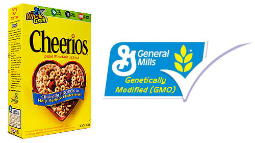 Eating Cheerios Doesn't Make You Healthier, It Just Makes General Mills Wealthier